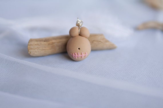 Cesarean VBAC Belly Bead