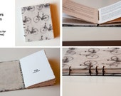 Custom book for Flo