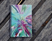 """Reiki Infused """"Star Child"""" Journal - Energize Your Thoughts, Words, and Intentions"""