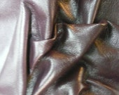 Softest Italian Lambskin Lamb Leather Metallic Bronze   6-7 sq. ft. -  All colors and all quantities available