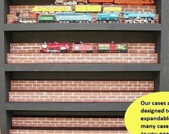 DISPLAY SHELVES For MATCHBOX Cars Wall Shelf For Diecast - Display shelves collectibles wall shelves for collectibles display