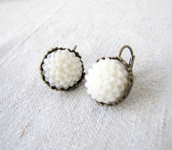Very Romantic earrings