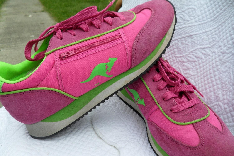 Kangaroo Brand Shoes