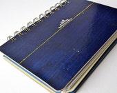 The Transatlantic Wire-Bound Notebook