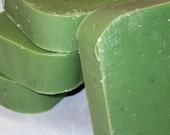 Patchouli Cold Process Soap - The Green Bohemian