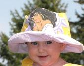 Esmeralda Sun Hat