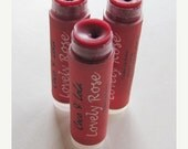 ON SALE Lovely Rose Tinted Lip Balm