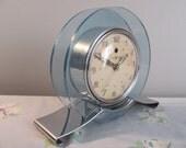 Vintage GE Rapture Clock Model 3H160 1940-1942