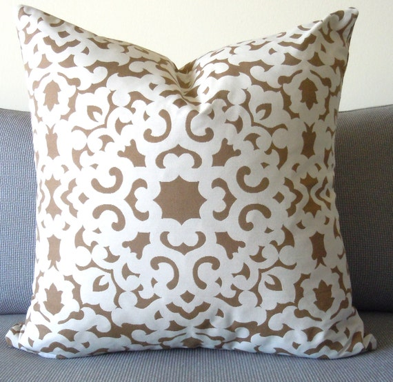 Decorative Pillow Covers 22 X 22 : Decorative Pillow Cover 22 X 22 inch Designer