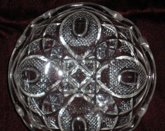 Small EAPG Bowl (Reduced Price)