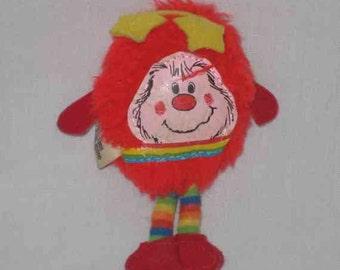 CUTE Vintage 1983 Mattel Rainbow Brite SPRITE Doll