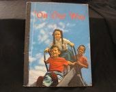 Vintage Primer 1958 1st Reader School Book