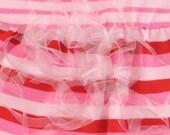 Framilon clear elastic tape, width 5 mm , 5 meters