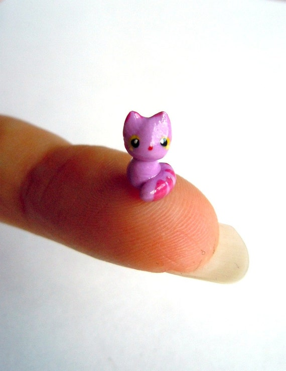 Tiny Cheshire Cat
