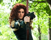 Gorgeous Adult Merida Costume from Brave