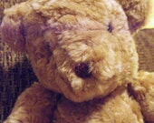 Replica Antique Teddy Bear