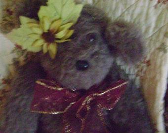 Miss Daisie, the Teddie Bear