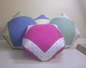 I Want Candy - Cordial novelty pillow - Pink bubble gum