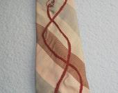 Striped Squid Tie