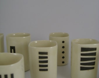 Squared Cups