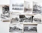 Ten Photos of War Destruction