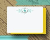Reserved: Custom listing for Scottysgirl-- E.Bunny Letterhead