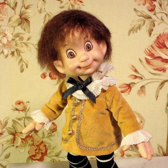 Sale Was 399 00 Robert Tonner S All Porcelain Doll