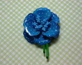 Garden Party Brooch