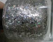 Silver Bullet - NEW - Glitter Top Coat