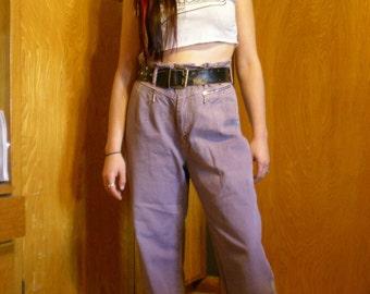 REDUCED Madonna Martika 1980s designer Dachet jeans