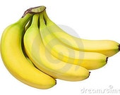 BUY 1 and Get 1 for FREE- BANANA Scent Home Fragrance Oil 1 oz Bottle