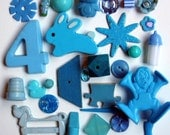 """Baby Blue Instant """"Stuff"""" Collection"""