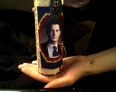 Agent Cooper Prayer Candle