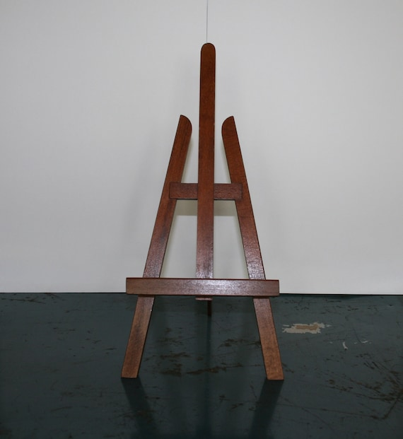 Vintage Picture Easel