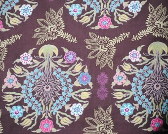 Sale! Memories from Kandesh Collection by Art Gallery Quilts  1 yard