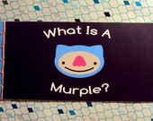 What is a Murple Storybook