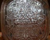 1950s Schenley Glass Bottle