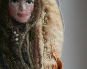 Rana - Out of Sand Woman OOAK