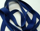 "5/8"" Grosgrain Ribbon - Royal Blue"