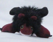 Manticore Plush