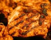 MesEtoiles World Chef Lesson and SPICES: Tandoori