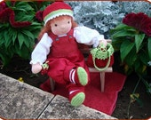 Berry (qgodka) - 16'' doll style Walldorf