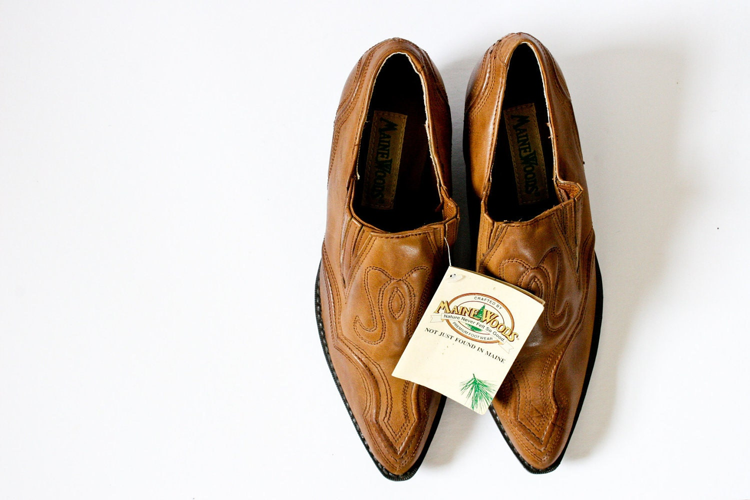 Maine Woods Womens Shoes