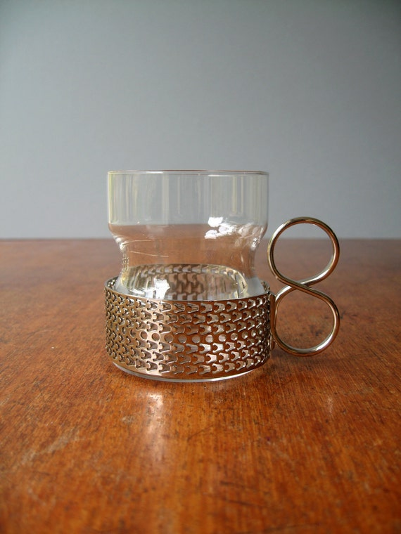 Vintage iittala Tsaikka Glass - Sarpaneva