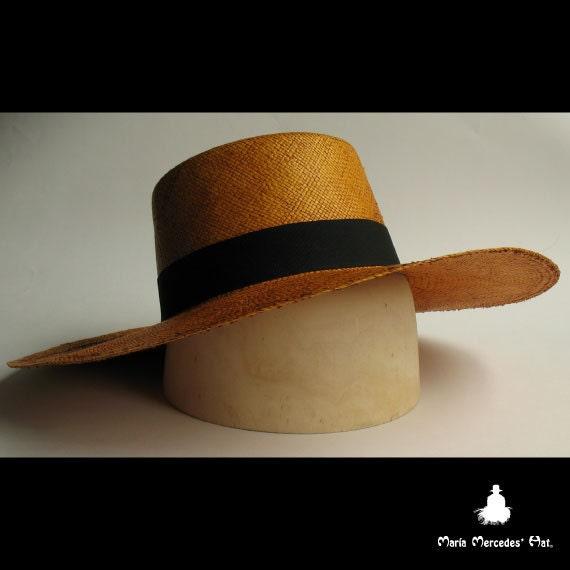 The Explorer's Panama Straw Hat