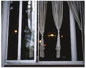 an open window beckons - 8x10 fine art nyc photo