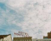 hotel monteleone - 8x10 fine art travel photograph