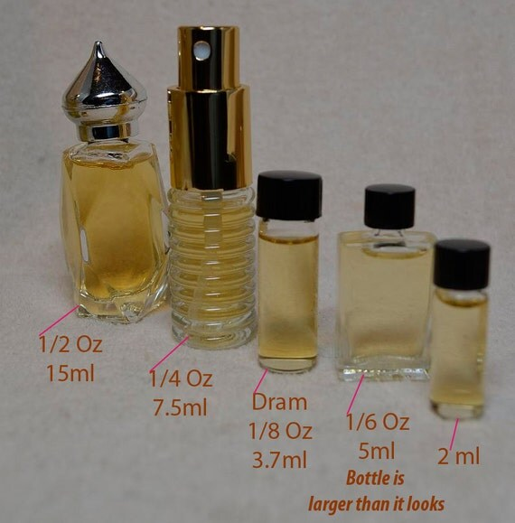 VTG Hermes CALECHE Sample Bottle HUILE Parfumee Perfumed Skin Oil Perfume 2 m...