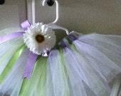 Princess Tiana Theme Tutu 0-6 months