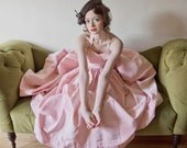 RESERVED // 1950s // the bubblegum dress